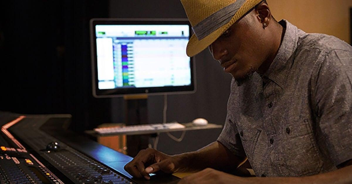 Music & Entertainment Degrees Campus & Online - Full Sail University